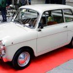 最初の旧チンク!ヌオーバ500『プリマ・セリエ』はシンプルの極み!2代目FIAT500の誕生日は1957年7月4日