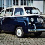 セイチェント系600『ムルティプラ Multipla』はフィアット随一の個性派インパクトカー!